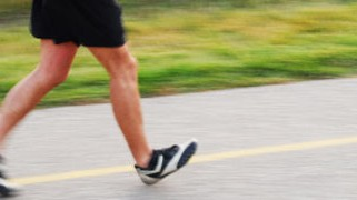 Joggen, Laufen, Läufer, iStockphotos
