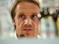 VfB Stuttgart - Thomas Schneider