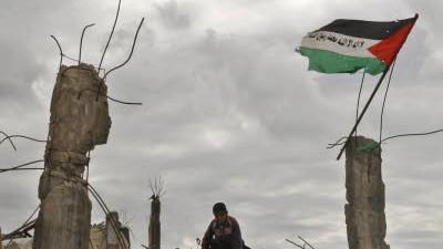 Israels Armee im Gaza-Krieg