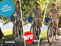 NPD-FDP-finnischer Quark