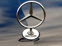 Mercedes, Mercedes-Benz, Kühlmittel, Kühlmittelstreit