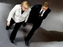 Angela Merkel und Guido Westerwelle müssen im Wahlkampf keine Diskussion um einen deutschen Militäreinsatz in Syrien fürchten.