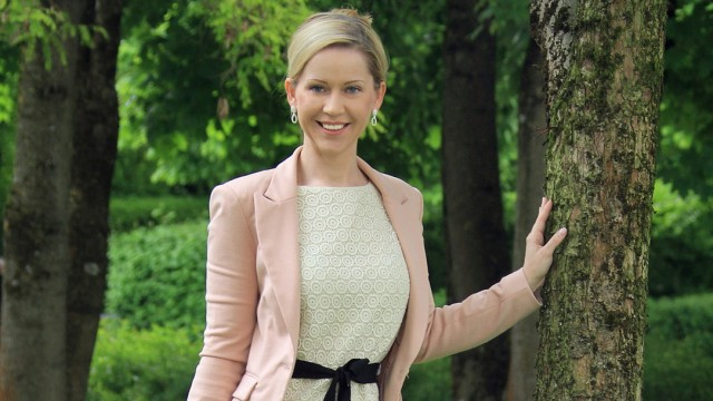 Personal Shopperin Janine Katharina Pötsch Mode Shopping