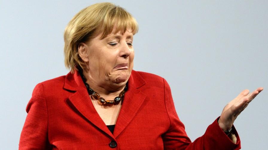 Merkel, Eurobike