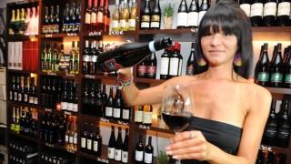 Ausgehen, Wochenende Vinothek Merlins