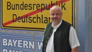 Bayernpartei Unabhängigkeits-Referendum