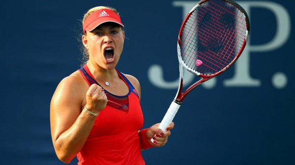 2013 US Open - Day 5