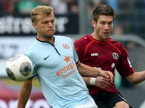 Hannover 96 v 1. FSV Mainz 05 - Bundesliga