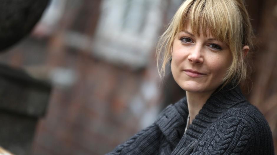 Nicole Gohlke, MdB aus München, 2012