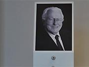 Wolfgang Wagner, Bayreuth, dpa