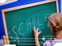 Schule Bildungsrecherche
