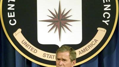 Barack Obama US-Geheimdienst