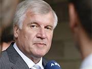 Horst Seehofer, CSU, dpa