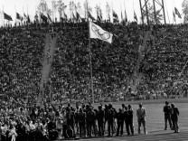 Olympiaattentat bei den Olympischen Spielen in München, 1972