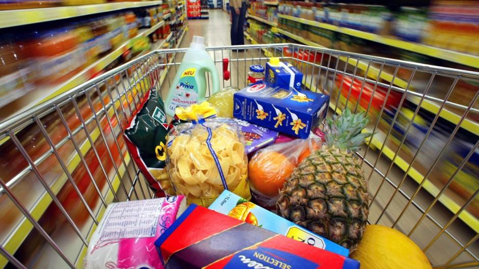 Verbraucherpreise