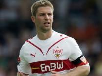 VfB Stuttgart - Thomas Hitzlsperger