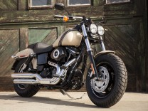 Harley-Davidson Dyna Fat Bob, Harley-Davidson, Fat Bob, European Bike Week