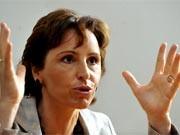 Christine Haderthauer, ddp