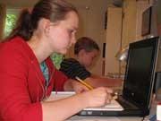 Homeschooling Heimunterricht Schulverweigerer USA, afp