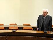Kriegsverbrecherprozess in München