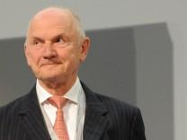 Piech soll Ehrenbürger von Braunschweig werden