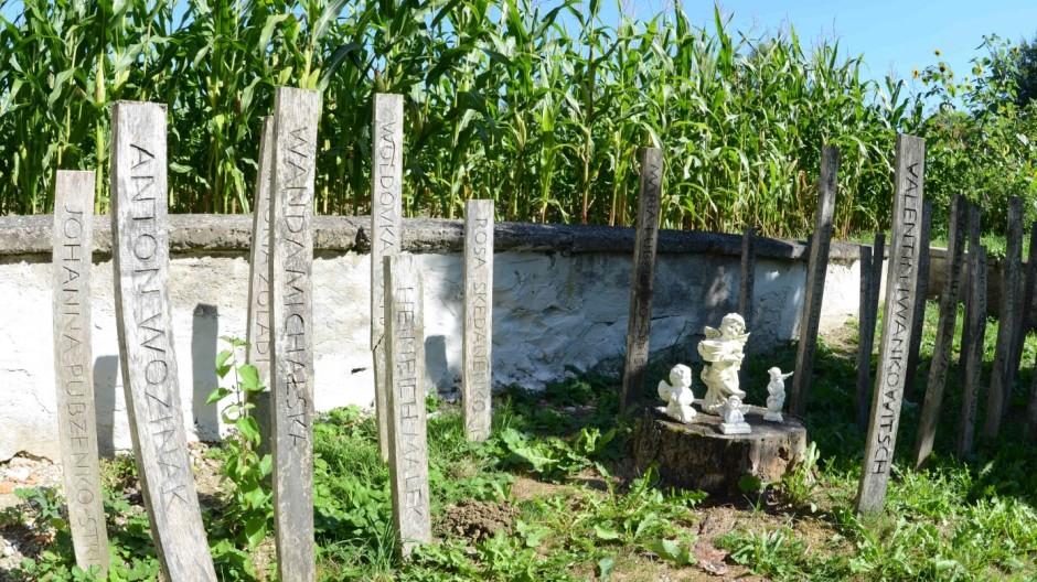 Dachau Tag des offenen Denkmals