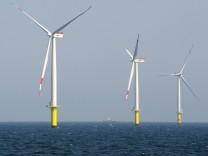 EWE - Offshore-Windenergiepark Riffgat