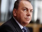 Bundesbankpräsident Axel Weber, dpa