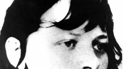 RAF Verena Becker und die Stasi