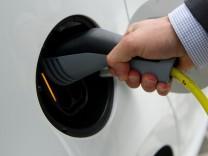 E-Auto, Elektroauto, Elektromobilität
