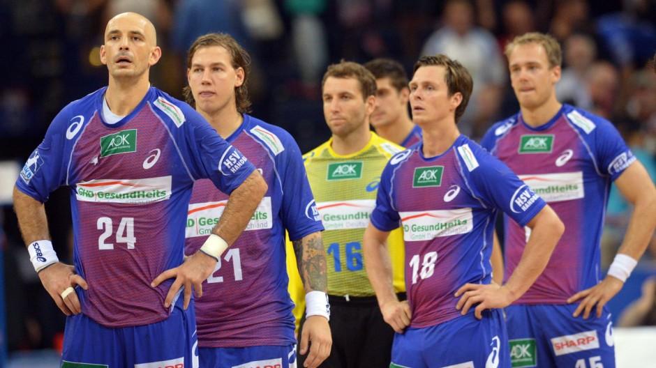 gehälter handball bundesliga