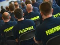 Neuer Feuerwehrstützpunkt Melsungen
