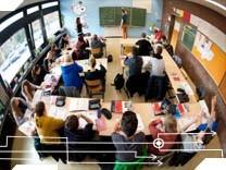Schulsystem Agenda 2017