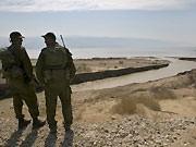 Israel, Dürre