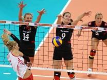 Türkei-Deutschland