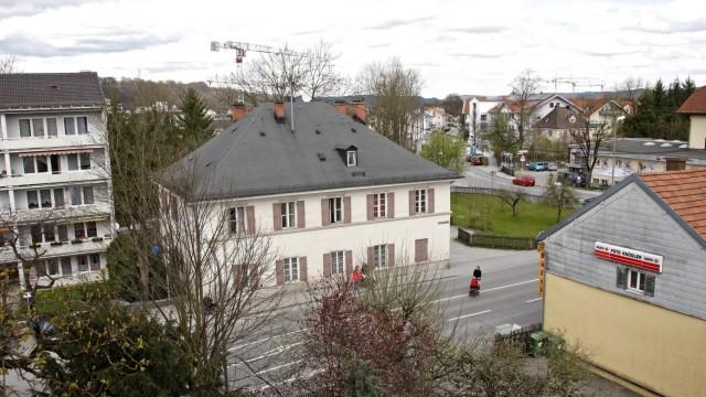 Denkmalschutz Wolfratshausen