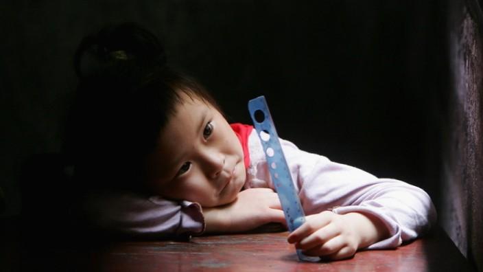 Lingzhi Primary School For Children Of Migrants In Wuhan