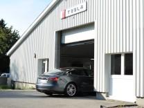 Tesla, Elektroauto, Model S