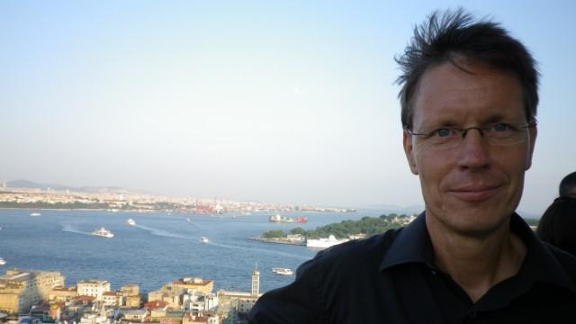 Michael Meyen LMU