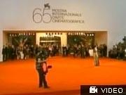 Filmfestspiele in Venedig, Reuters