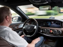 Mercedes-Benz, Mercedes, IAA, IAA 2013, Autonomes Fahren