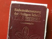 Bibel, 2009