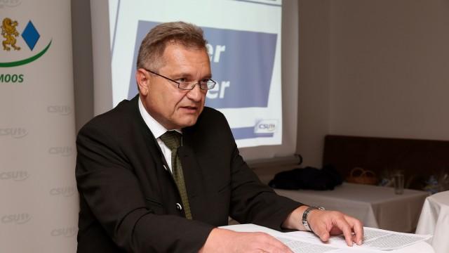 Dieter Kugler Röhrmoos