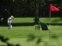 Golfplatz am Hinterbrühler See, 2010