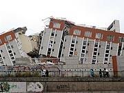 Erdbeben in Chile, Foto: AFP