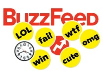 Website Buzzfeed