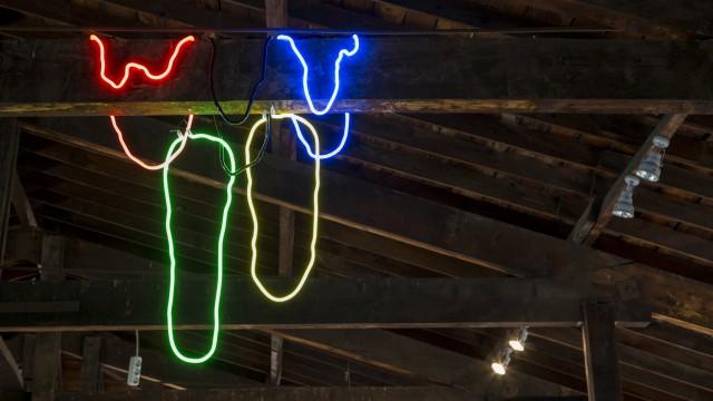 Istanbul Biennale: Volkan Aslan