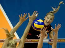 Volleyball Woman European Championship