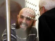 Adem Yilmaz; Sauerland; Terrorismus; al-Qaida; Reuters