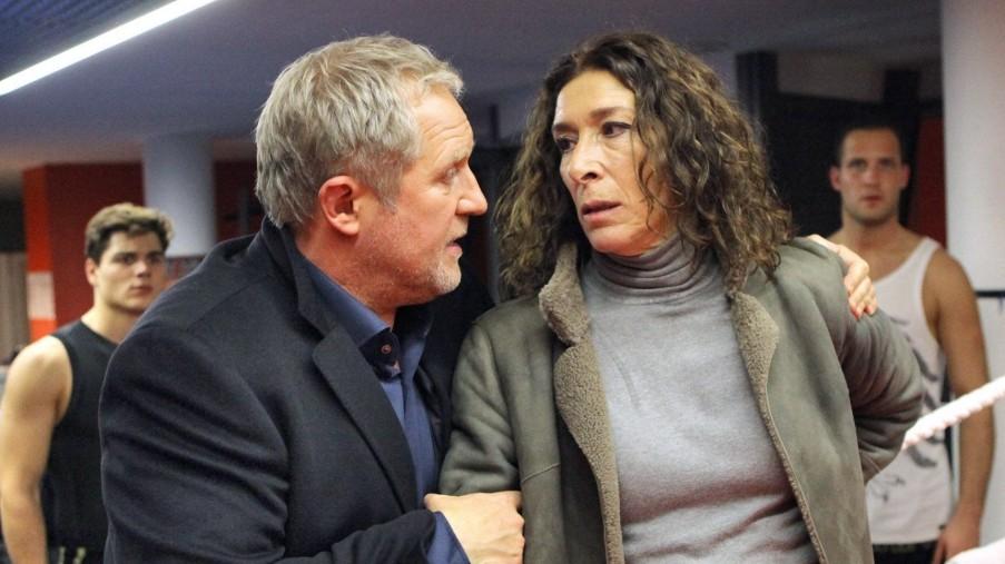 "Tatort: Angezählt; ""Tatort"" aus Wien"